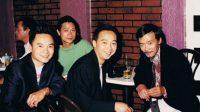Chú Phách, Luân và Huân, Sơn