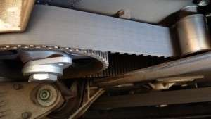 Right side Timing belt