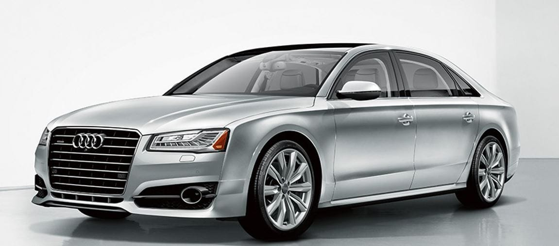 Looking For The Best Audi A8 D4