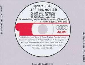 06 A8 D3 Update Stuff