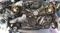 Audi A8L 4.2L Timing Belt