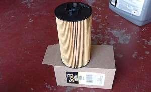 A8 D3 4.2L Oil Filter