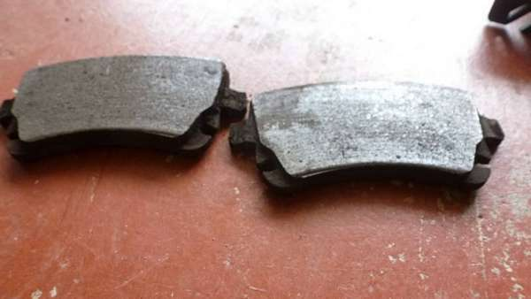 How To Replace Rear EPB Brake Pads On A8L