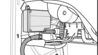 A8 D3 energy (power) management control unit