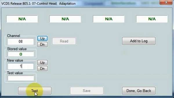 How To Enable MMI 2G Hidden Menu Using VCDS