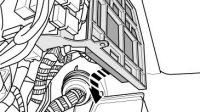 A8 D3 J519 electrical system control module1