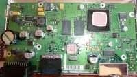 Head Unit 4E0 035 729 Circuit Board