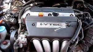 2004 Honda Accord iVTEC 2.4L Engine