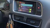MMI 3G CarPlay