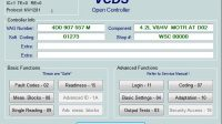 VCDS 805.1