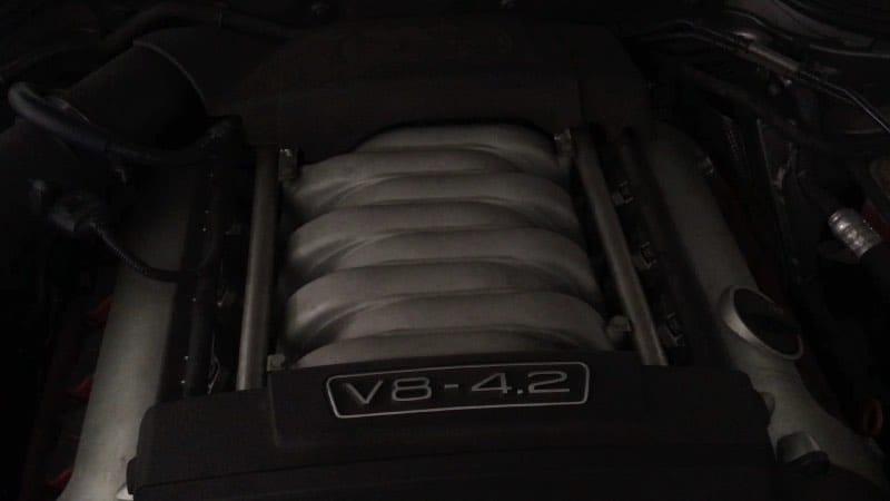 4.2 BGK V8 Timing Belt