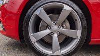 "Audi 19"" wheel - 255/35/19"