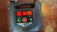 Schumacher 15A Battery Charger