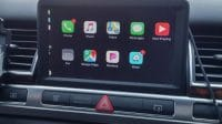 CarPlay on Audi MMI 2G