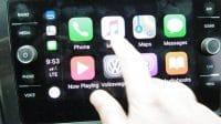 Original Apple CarPlay