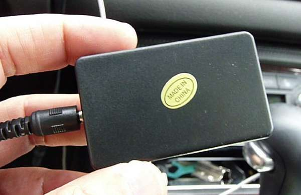 How To Eliminate Car Audio Ground Loop Noise from USB Chargers
