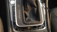 Shifter Boot