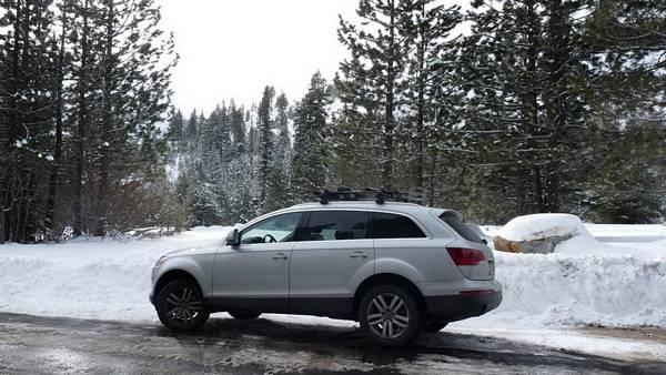 Q7 snow 2