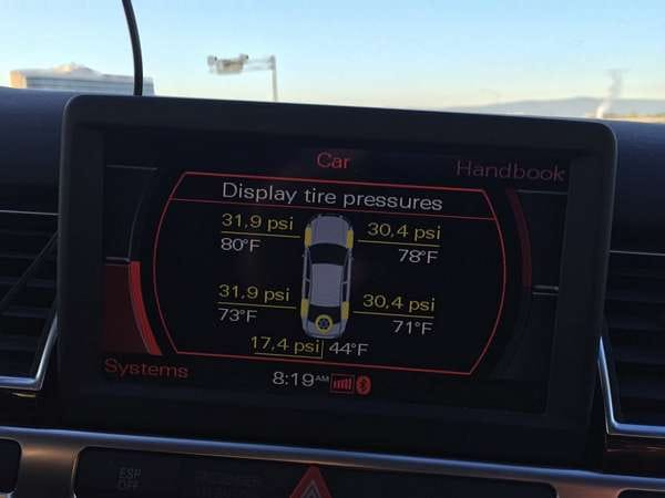 Tire Size Meaning >> The TPMS (Tire Pressure Monitoring System) that works ...