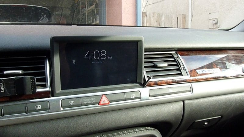 Apple CarPlay and Android Auto for Audi MMI 2G – Audi