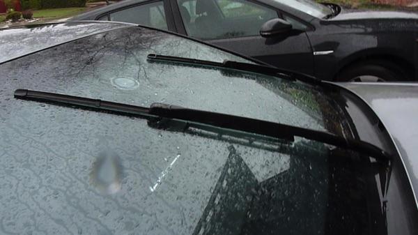 Audi A8 D3 Wiper Service Position