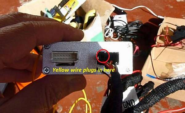 How To Add Aftermarket Back Up Camera To 2016 Audi Q5 Premium Plus Backup Camera Wiring Diagram Audi Q on