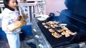 Audie Chicken BBQ