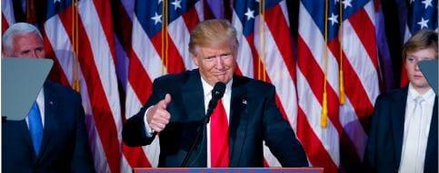 2016 California Presidential Election Results – Trump vs Clinton