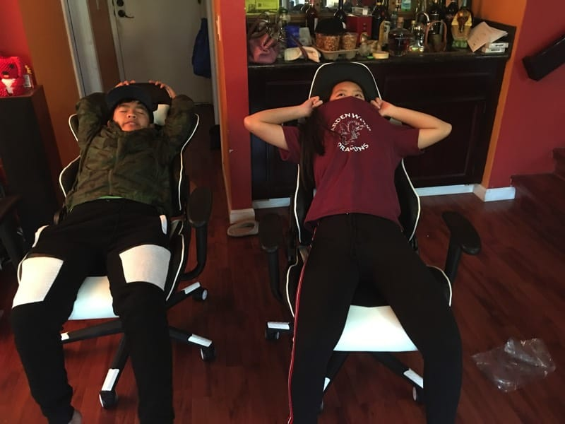 Homall Gaming Chairs