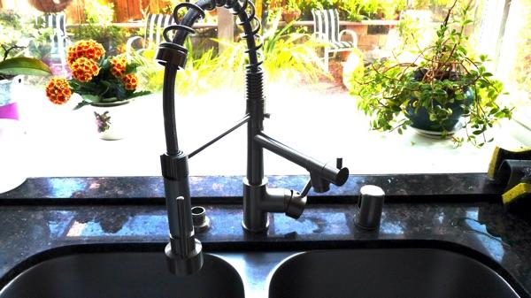 Aimadi Kitchen Faucet