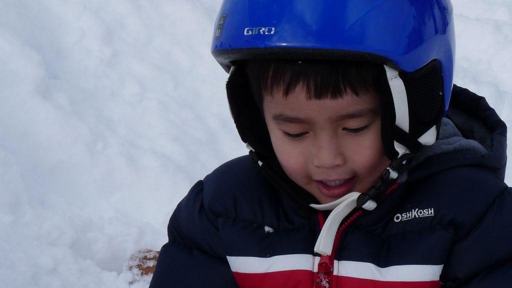 Mt. Rose Feb Ski Trip