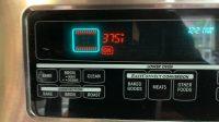 375F Oven