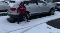 Q7 in Snow