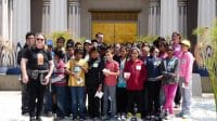 Ardenwood Elementary 6th grade