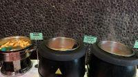 Xanh Buffet Soups