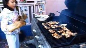 Chef Audie BBQ