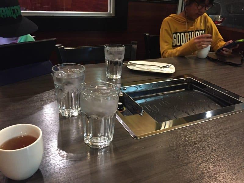 Beque Korean BBQ