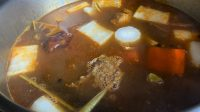 VN Beef Stew Soup