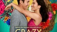 Crazy Rich Asians, the movie