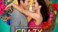 Crazy Rich Asians, the movie
