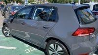 2019 VW eGolf