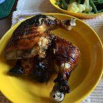 home made el pollo loco