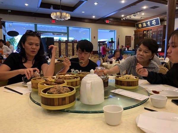 Hong Kong Cantonese Restaurant