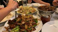 HK Moo Shu Pork