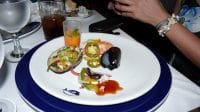 Appetizers Mediterranean