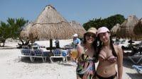 Grand Sirenis Beach
