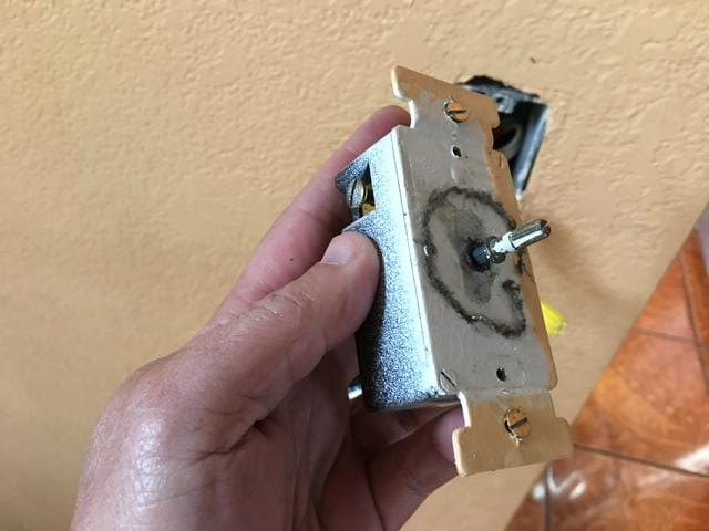 Costco LED Light Switches With Dimmer