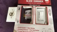 New LED Dimmer from Costco