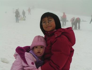 Mt Rose 2005