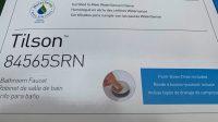 Moen Tilson 84565SRN Faucet